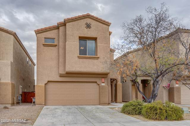 5560 N Morning Spring Avenue, Tucson, AZ 85741 (#22101632) :: The Local Real Estate Group | Realty Executives