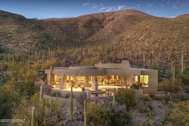 10150 E Sabino Estates Drive, Tucson, AZ 85749 (#22101633) :: The Local Real Estate Group | Realty Executives
