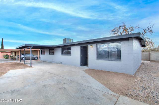 1711 E Holladay Street, Tucson, AZ 85706 (#22101651) :: The Local Real Estate Group | Realty Executives