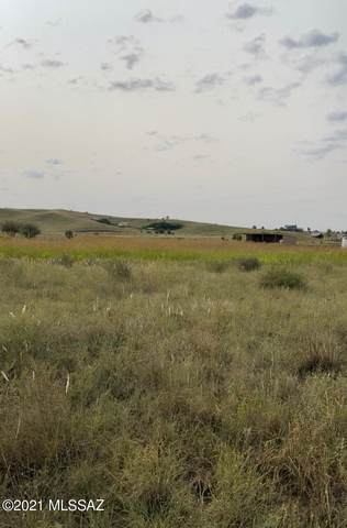 27 Harvest Drive #14, Sonoita, AZ 85637 (#22101666) :: Long Realty - The Vallee Gold Team