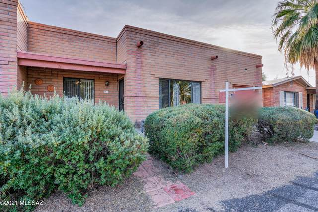 15 W Roma Drive, Tucson, AZ 85737 (#22101730) :: Long Realty - The Vallee Gold Team