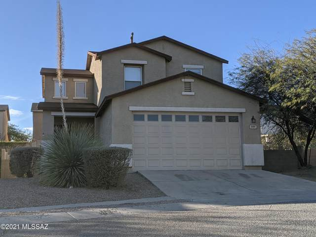2088 S Mcconnell Drive, Tucson, AZ 85710 (MLS #22101734) :: My Home Group