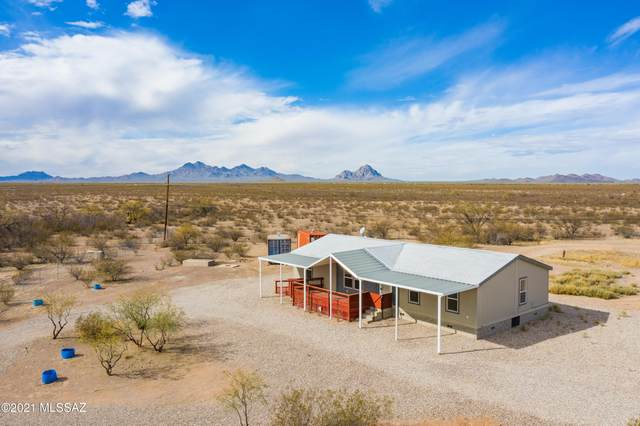 13065 N Cocio Road, Marana, AZ 85653 (#22101745) :: Long Realty - The Vallee Gold Team