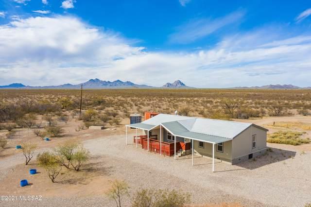 13065 N Cocio Road, Marana, AZ 85653 (#22101745) :: Tucson Real Estate Group