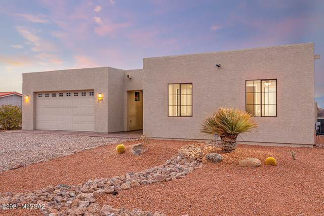 6115 E Diablo Sunrise Road, Tucson, AZ 85756 (#22101758) :: Tucson Property Executives