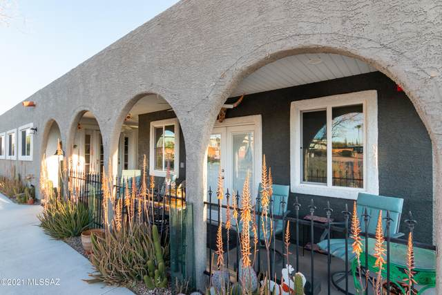 235 N Camino Del Vate, Green Valley, AZ 85614 (#22101767) :: Tucson Property Executives