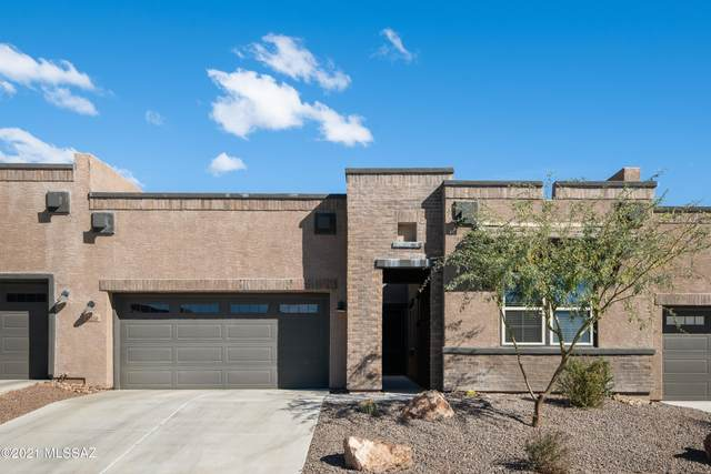13250 N Humphreys Peak Drive, Oro Valley, AZ 85755 (#22101768) :: The Local Real Estate Group | Realty Executives