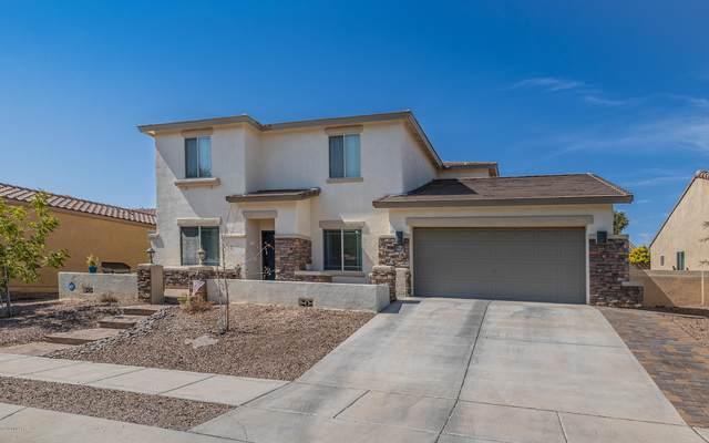 15046 S Camino Rancho Sueno, Sahuarita, AZ 85629 (#22101770) :: Tucson Real Estate Group