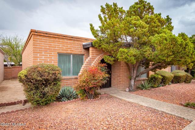 3131 N Laurel Avenue, Tucson, AZ 85712 (#22101784) :: Long Realty - The Vallee Gold Team
