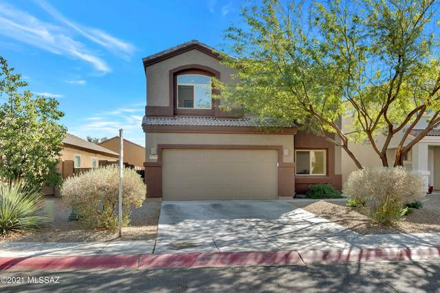 8778 N Mugho Pine Trail, Tucson, AZ 85743 (#22101785) :: Long Realty - The Vallee Gold Team