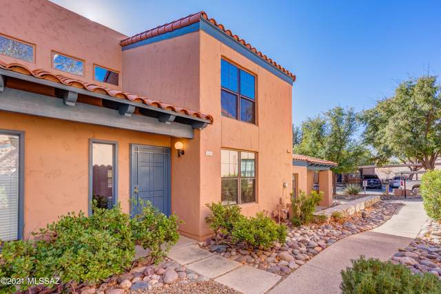 5332 N Calle Del Rocio, Tucson, AZ 85750 (#22101791) :: Gateway Realty International