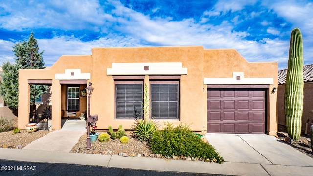 1254 W Calle De Sotelo, Sahuarita, AZ 85629 (#22101792) :: Long Realty - The Vallee Gold Team
