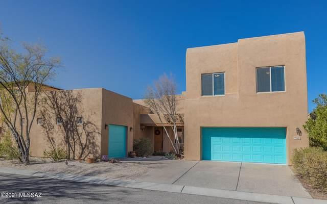 10633 E Mary Stephey Place, Tucson, AZ 85747 (#22101798) :: Luxury Group - Realty Executives Arizona Properties