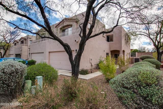 8634 E Placita Pueblo Bonito, Tucson, AZ 85710 (#22101849) :: Tucson Real Estate Group