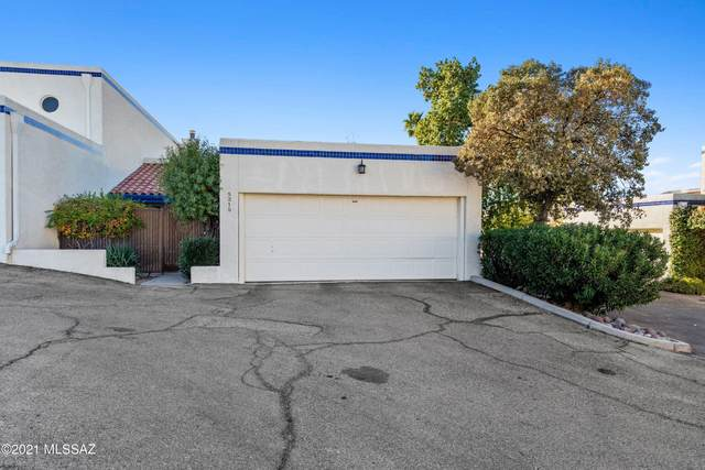 5215 N 1St Avenue, Tucson, AZ 85718 (#22101857) :: Long Realty - The Vallee Gold Team