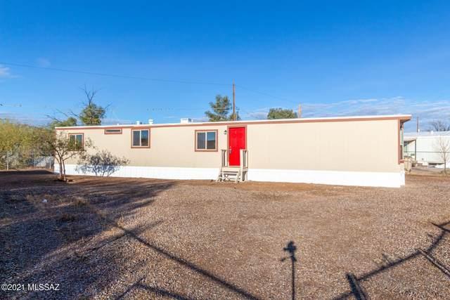 6902 W Walking M, Tucson, AZ 85757 (MLS #22101860) :: My Home Group