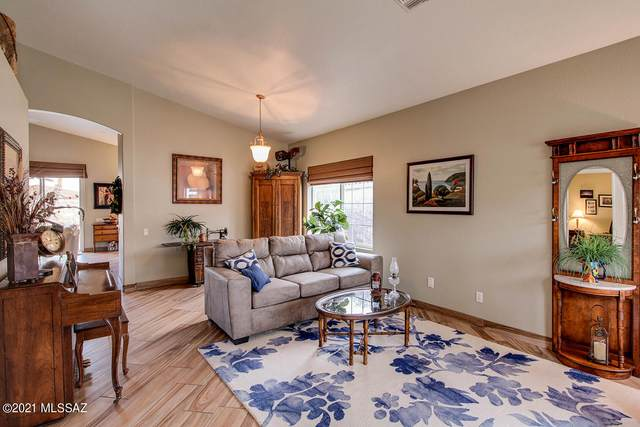 12254 N Sterling Avenue, Oro Valley, AZ 85755 (#22101862) :: Long Realty - The Vallee Gold Team