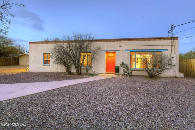 3825 N Tyndall Avenue, Tucson, AZ 85719 (#22101863) :: Long Realty - The Vallee Gold Team