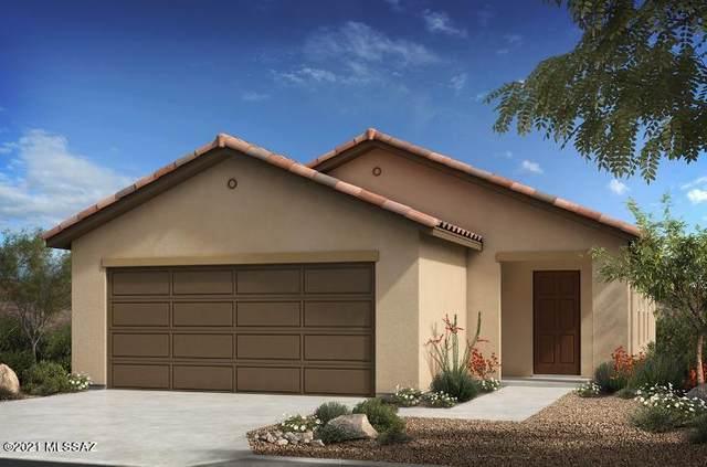 6314 S Nightjar Lane, Tucson, AZ 85757 (#22101869) :: Long Realty Company