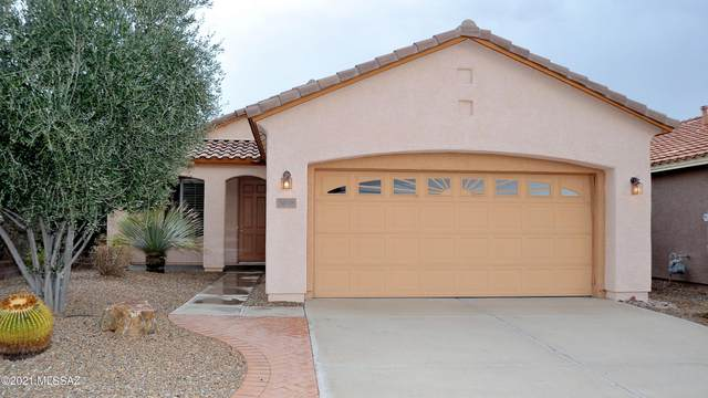 8098 W Wandering Spring Way, Marana, AZ 85743 (#22101871) :: Long Realty - The Vallee Gold Team