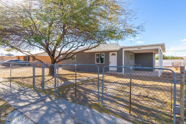 2018 E Jason Vista, Tucson, AZ 85713 (#22101877) :: Keller Williams