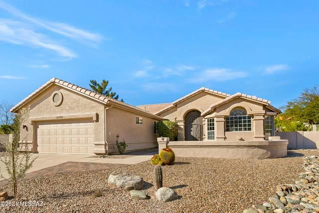 65774 E Solarwind Court, Saddlebrooke, AZ 85739 (#22101879) :: Tucson Real Estate Group