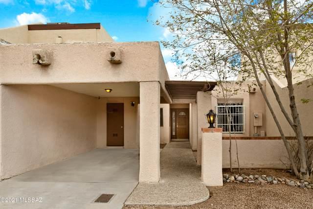7275 E Calle Arturo, Tucson, AZ 85710 (MLS #22101883) :: My Home Group