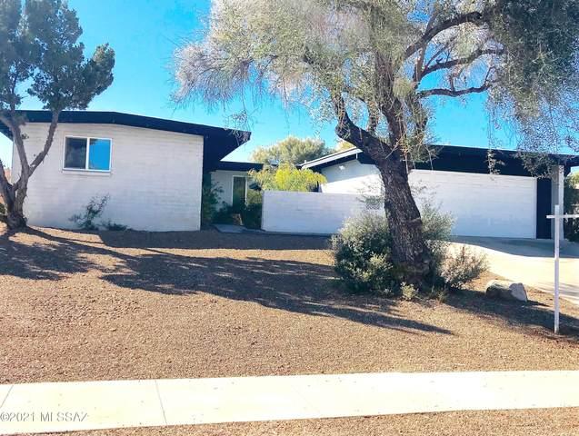 1752 S Camino Seco, Tucson, AZ 85710 (#22101887) :: Tucson Real Estate Group