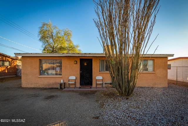 3620 E Glenn Street, Tucson, AZ 85716 (#22101900) :: Tucson Real Estate Group