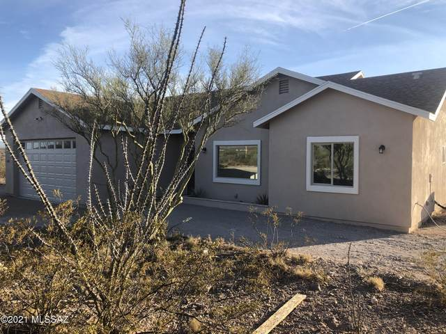 17460 E Zoo Stage Road, Vail, AZ 85641 (#22101901) :: Tucson Real Estate Group