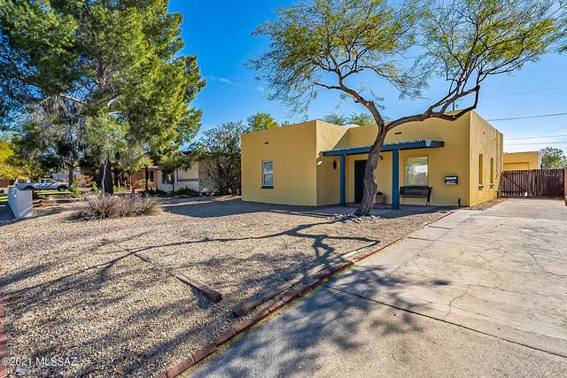 1920 E 10Th Street, Tucson, AZ 85719 (#22101907) :: Gateway Realty International