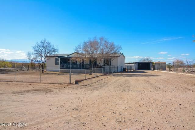 5534 E Hermans Road, Tucson, AZ 85756 (#22101908) :: Long Realty - The Vallee Gold Team