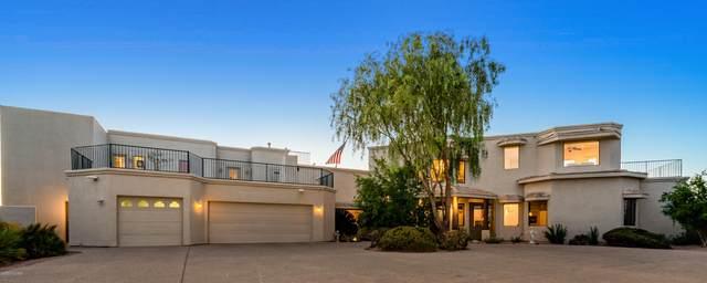 11331 E Placita Rancho Grande, Tucson, AZ 85730 (#22101911) :: Tucson Real Estate Group