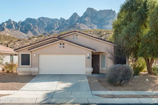 2328 E Stone Stable Drive, Tucson, AZ 85737 (#22101912) :: Long Realty - The Vallee Gold Team