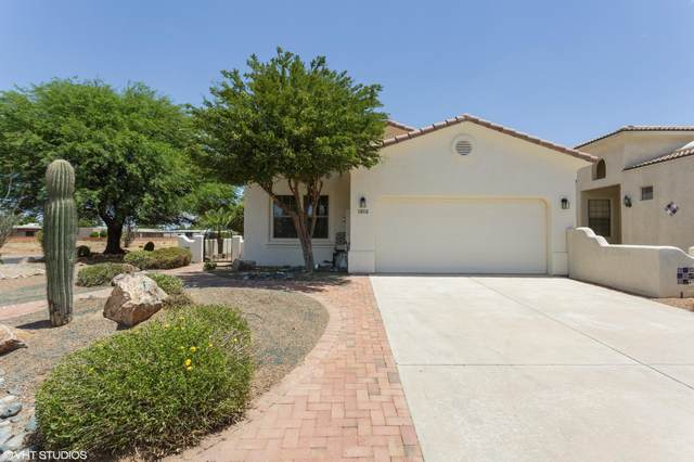 2127 S Via Alonso, Green Valley, AZ 85614 (#22101918) :: Long Realty - The Vallee Gold Team