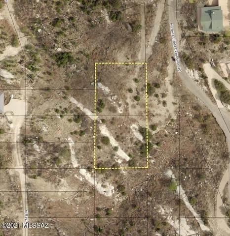 12801 Casa Grande Avenue #0, Mt. Lemmon, AZ 85619 (#22101921) :: The Local Real Estate Group | Realty Executives