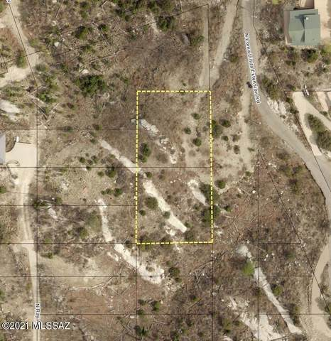 12801 Casa Grande Avenue #0, Mt. Lemmon, AZ 85619 (#22101921) :: Luxury Group - Realty Executives Arizona Properties