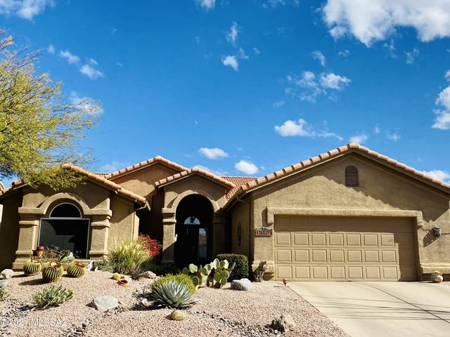 36867 S Golf Course Drive, Saddlebrooke, AZ 85739 (#22101925) :: Tucson Property Executives