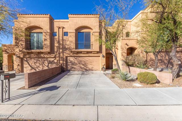6379 N Gadd Court, Tucson, AZ 85704 (#22101934) :: Tucson Real Estate Group
