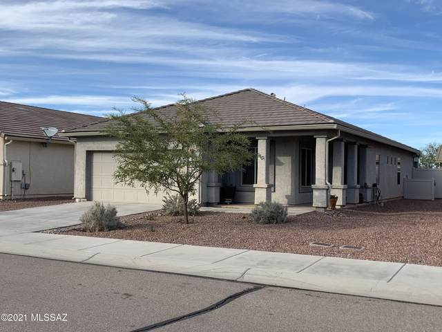 20880 E Founders Road, Red Rock, AZ 85145 (#22101944) :: Tucson Real Estate Group