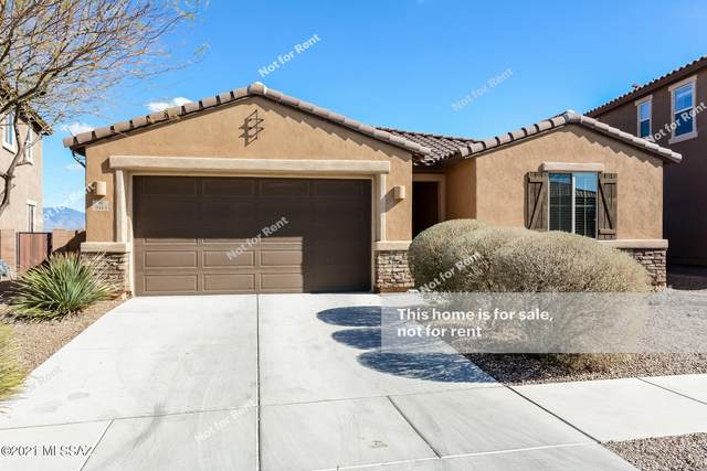9414 S Horned Lizard Circle, Tucson, AZ 85747 (#22101954) :: Tucson Real Estate Group