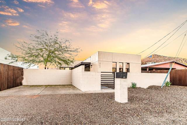 903 W Nearmont Drive, Tucson, AZ 85745 (#22101958) :: Tucson Real Estate Group