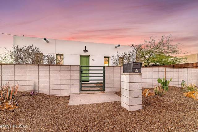 901 W Nearmont Drive, Tucson, AZ 85745 (#22101960) :: Tucson Real Estate Group
