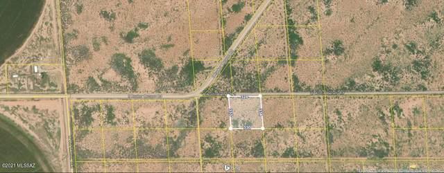 Lot 6 Sunsites Ranchettes Unit #6, Elfrida, AZ 85610 (#22101964) :: Tucson Real Estate Group
