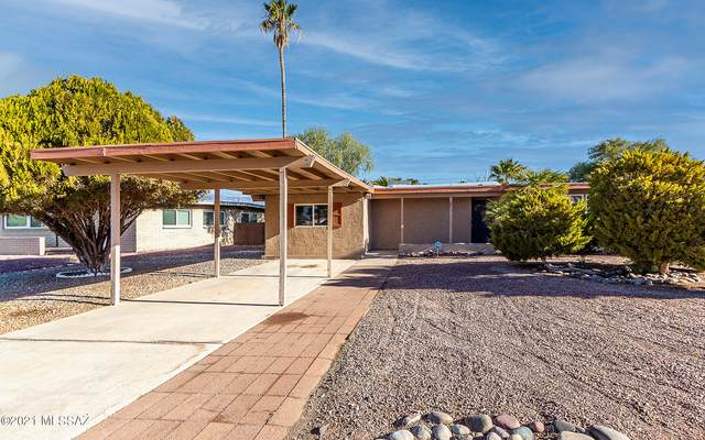 8545 E Calle Bolivar, Tucson, AZ 85715 (#22101965) :: Tucson Real Estate Group