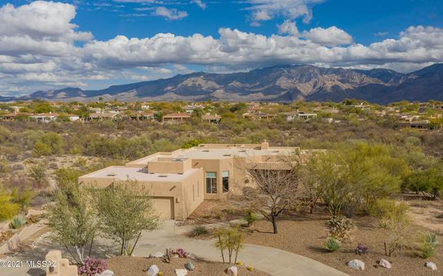 12628 N Copper Spring Trail, Oro Valley, AZ 85755 (#22101968) :: Tucson Real Estate Group