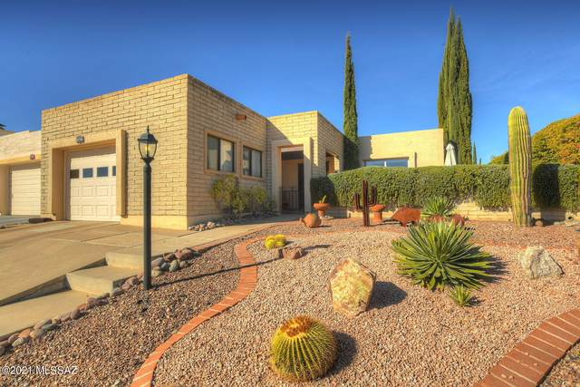 2780 S Camino Iturbide, Green Valley, AZ 85622 (#22101973) :: Tucson Real Estate Group