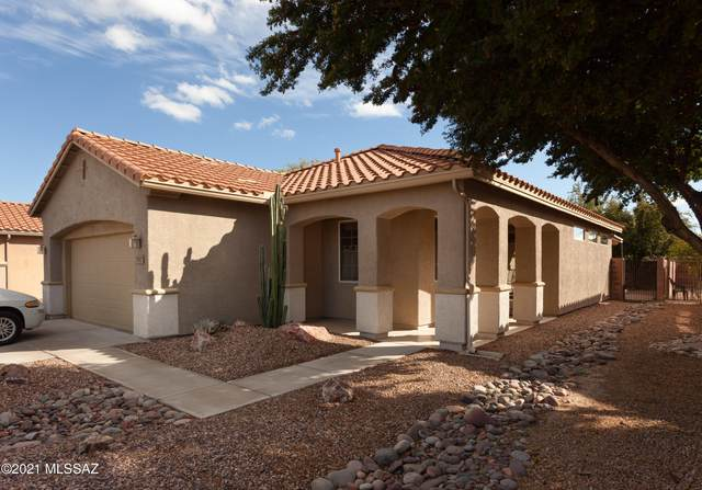 7927 W Morning Light Way, Tucson, AZ 85743 (#22101982) :: Long Realty - The Vallee Gold Team