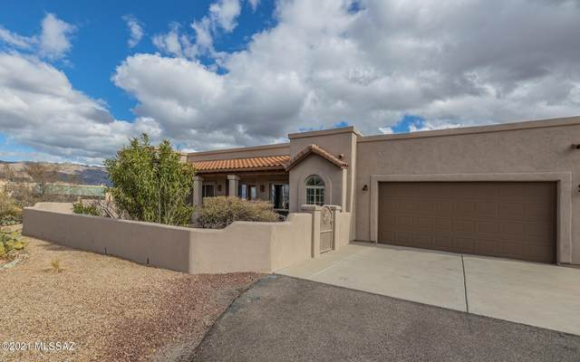 8480 S Camino Loma Alta, Vail, AZ 85641 (#22101987) :: Gateway Realty International
