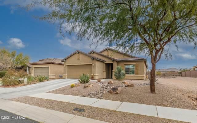 10089 S Black Surrey Drive, Vail, AZ 85641 (#22101997) :: The Local Real Estate Group | Realty Executives